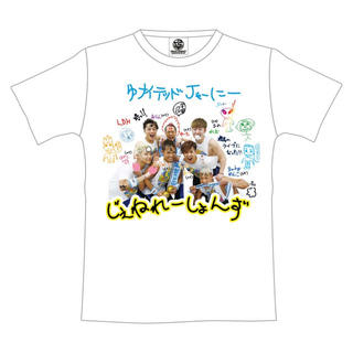 GENERATIONS - GENERATIONS UJ バクステフォト Tシャツ