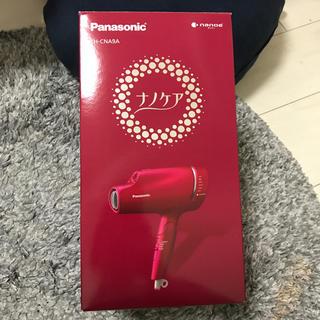 Panasonic - ヘアドライヤー ナノケア