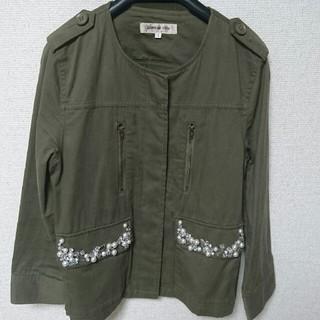 Apuweiser-riche - アプワイザーリッシェ☆ジャケット