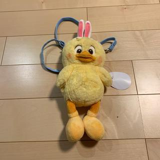 Disney - ディズニー うさピヨ パスケース