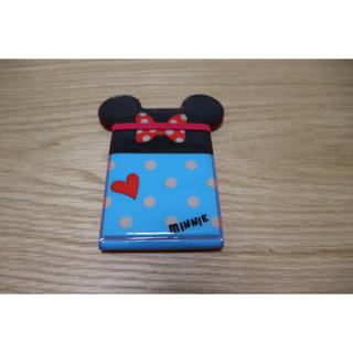 Disney - ミッキー ミニー カードケース