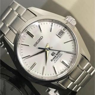 グランドセイコー(Grand Seiko)のグランドセイコー  SBGH001 ♡マスターショップ限定♡(腕時計(アナログ))