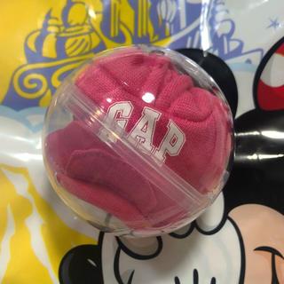 GAP - 未使用♡ GAP ブラナンベア パーカー ピンク カプセルコレクション