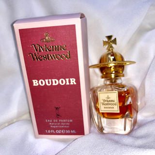 ヴィヴィアンウエストウッド(Vivienne Westwood)のヴィヴィアンウエストウッド ブドワール オードパルファム30ml(香水(女性用))