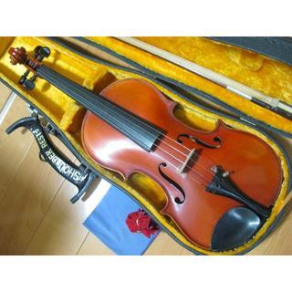 スズキ - 【特価】国産 バイオリン スズキ SUZUKI No.220 4/4 セット