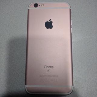 iPhone - iPhone6s 64GB ★ SIMフリー★