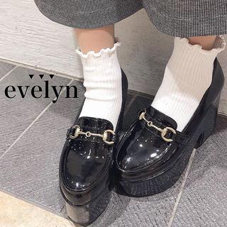 evelyn - エブリン ローファー