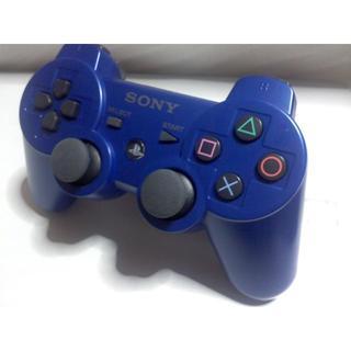 ソニー(SONY)の【送料無料】 Playstation3 コントローラー 1個(家庭用ゲーム本体)