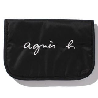 agnes b. - アニエス・ベー アンファンGL11 E CARNET母子手帳ケースagnes b