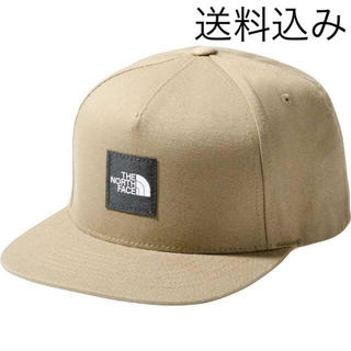 THE NORTH FACE - 【送込】THE NORTH FACE ノース STREET BALL CAP