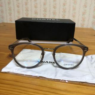 CHANEL - シャネル 眼鏡