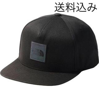 ザノースフェイス(THE NORTH FACE)の【送込】THE NORTH FACE ノース STREET BALL CAP 黒(キャップ)