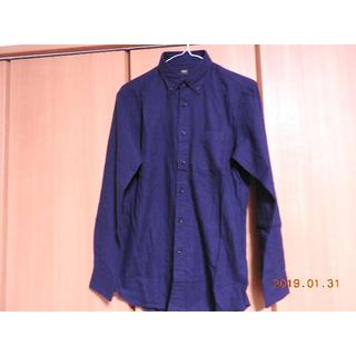 ユニクロ(UNIQLO)のユニクロシャツS(シャツ)