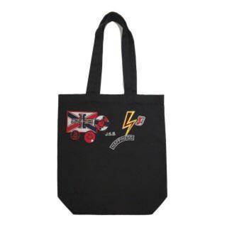 サンダイメジェイソウルブラザーズ(三代目 J Soul Brothers)のRAISE THE FLAG Tote Bag  JSB 三代目 トートバッグ(トートバッグ)