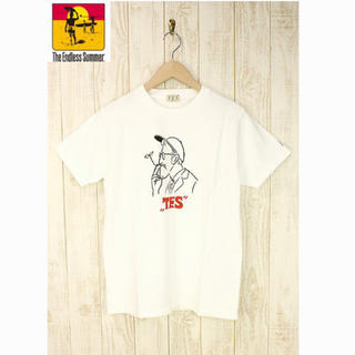 ロンハーマン(Ron Herman)のtesエンドレスサマー (Tシャツ/カットソー(半袖/袖なし))