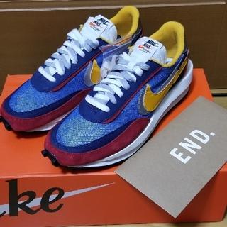 NIKE - Nike×Sacai LDWAFFLE 28.5