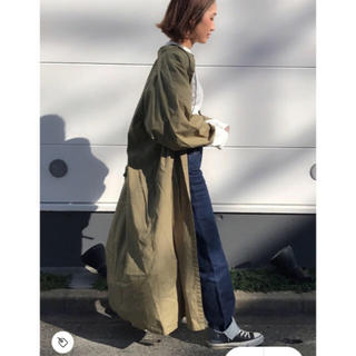 TODAYFUL Vintage Surgical Dress フレアワンピース