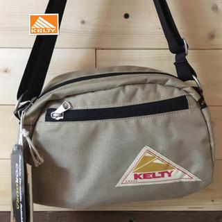 ケルティ(KELTY)の新品 ケルティ ラウンドトップバッグS ショルダーバッグ 5L(ショルダーバッグ)