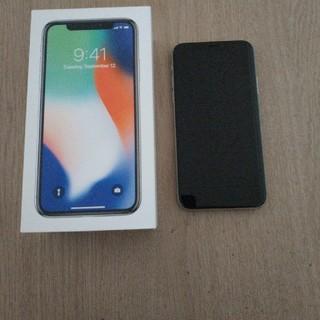Apple - 本日値下げ中 iPhone X 64GB SIMフリー