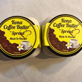 コナコーヒーバター 2コセット