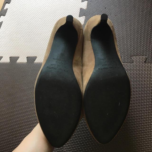 ORiental TRaffic(オリエンタルトラフィック)のオリエンタルトラフィック パンプス 39 レディースの靴/シューズ(ハイヒール/パンプス)の商品写真