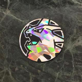 ポケモン(ポケモン)のポケモンコイン バンギラス ポケモンカード 海外版 メダル キラキラコイン(その他)