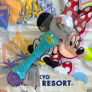 Disney - 2019 新作♡ アリエル シャボン玉 ディズニーリゾート