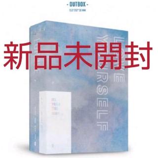防弾少年団(BTS) - BTS EUROPE DVD 新品未開封