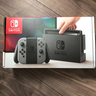 Nintendo Switch - Nintendo Switch 美品