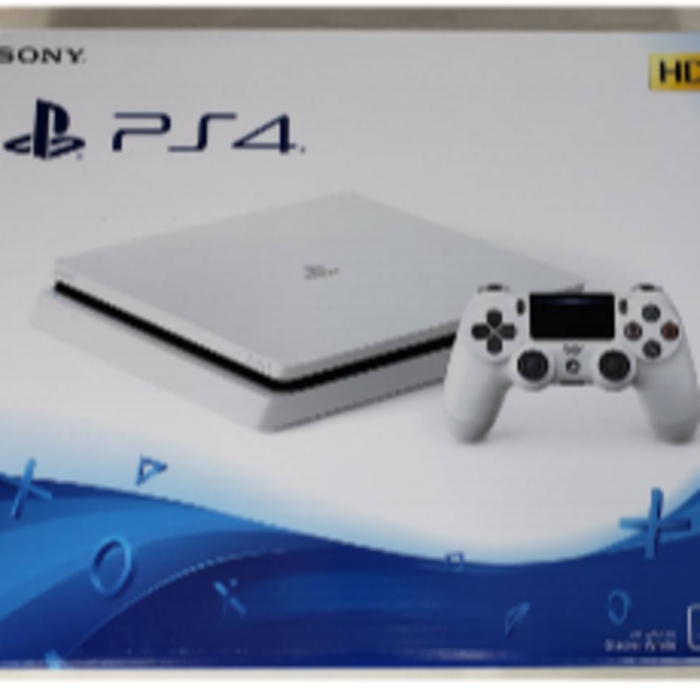 PlayStation4(プレイステーション4)の新品 PS4 ブラック 500GB CUH-2200AB02 3台セット エンタメ/ホビーのテレビゲーム(家庭用ゲーム本体)の商品写真