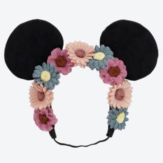Disney - ディズニーカチューシャ花冠