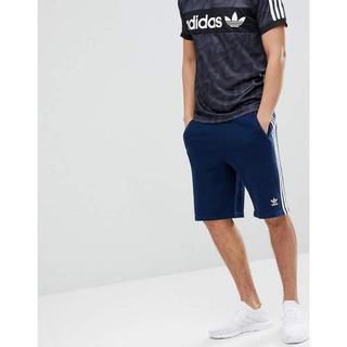 アディダス(adidas)のアディダス オリジナルス スリーストライプ ショーツ ショートパンツ Sサイズ(ショートパンツ)