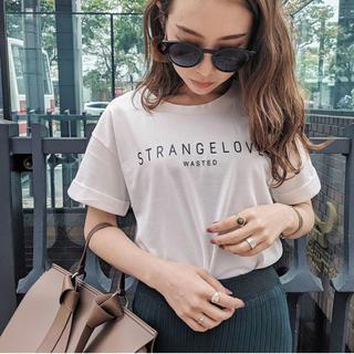rienda - riendaTシャツ