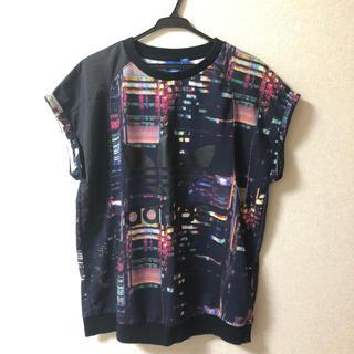 アディダス(adidas)のアディダスオリジナルズ Tシャツ(Tシャツ(半袖/袖なし))