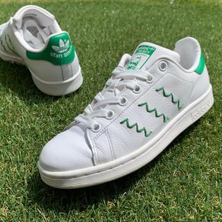 アディダス(adidas)の美品22 adidas STANSMISTH アディダス スタンスミス B308(スニーカー)