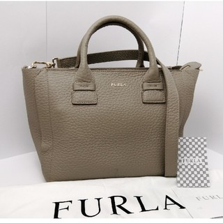 f47d2d618bb4 Furla - 美品本物⭐ Furlaフルラアレグラレザージップアップ財布💗の ...