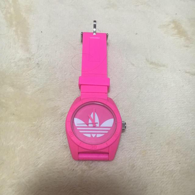 adidas(アディダス)のadidas 時計 レディースのファッション小物(腕時計)の商品写真