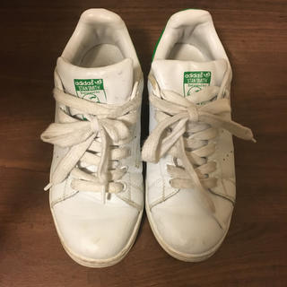 アディダス(adidas)のスタンスミス(スニーカー)