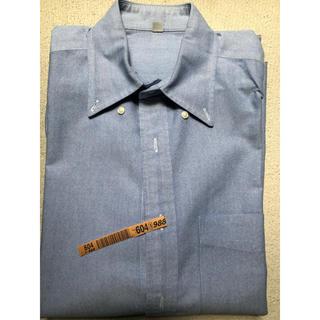 ユニクロ(UNIQLO)のユニクロUNIQLO  ワイシャツ(半袖)(シャツ)