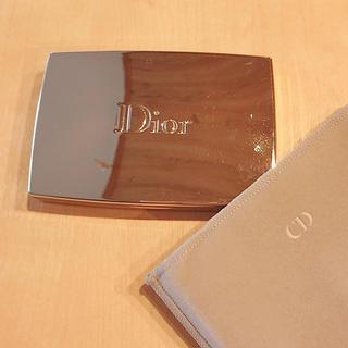Dior - Dior カプチュールトータルコンパクト