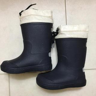 MUJI (無印良品) - 長靴