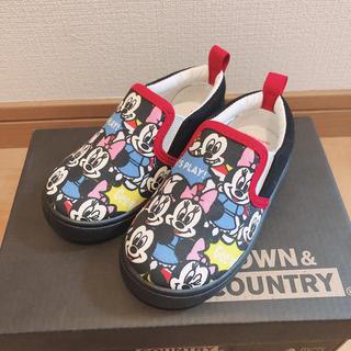 Disney - ミキミニ 15㎝☆