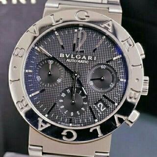 BVLGARI - ブルガリ BVLGARI メンズ腕時計 42mm BVLGARI