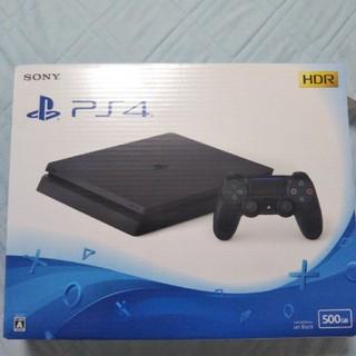 SONY - PS4  500G欠品なし 美品 2019年1月購入 CUH2200A