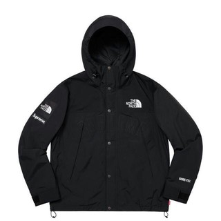 THE NORTH FACE - supreme × the north face mountain parkaM