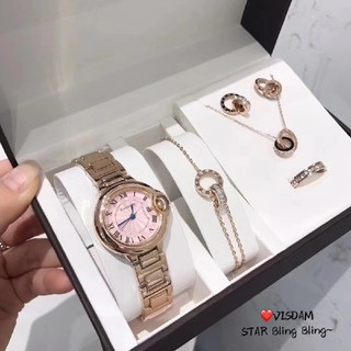 Cartier - Cartier カルティエ 腕時計 5点セット