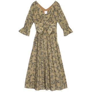 Ameri VINTAGE - AMERI  CAROLINE RETRO DRESS