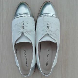 オリエンタルトラフィック(ORiental TRaffic)のローファー オリエンタルトラフィック(ローファー/革靴)