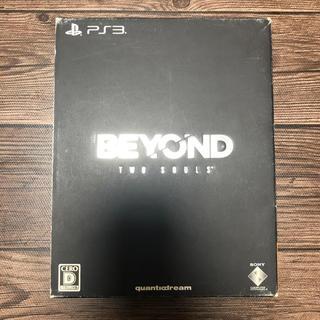 ソニー(SONY)のBEYOND TWO SOULS PS3(家庭用ゲームソフト)