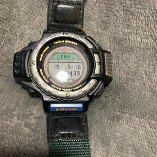カシオ(CASIO)のカシオ プロトレック (腕時計(デジタル))